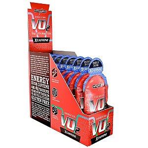 VO2 Energy Gel Caffeine (Unidade 30g) - Integralmedica
