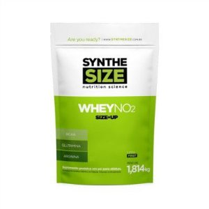 Whey Protein No2 Refil (1,8kg) - Synthesize
