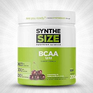 Bcaa 12:1:1 (200g) - Synthesize