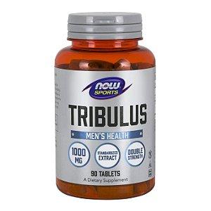 Tribulus Terrestris 1000mg (90 Tabletes) - Now Sports