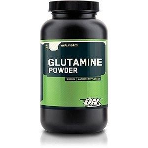 Glutamina Powder (150g) Optimum Nutrition