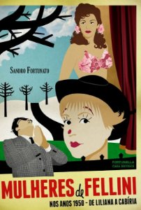 Mulheres de Fellini nos Anos 1950