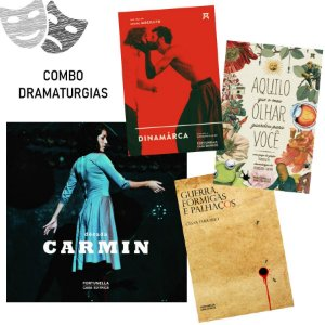 # Combo Dramaturgias