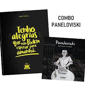 # Combo Paneloviski