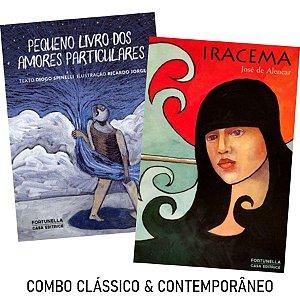 # Combo Clássico & Contemporâneo