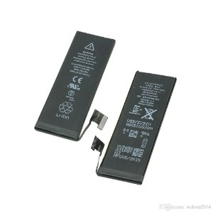 BATERIA PARA CELULAR APPLE IPHONE 5 5G 1440 mah ORIGINAL