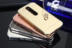 Capinha Bumper Espelhada Motorola Moto G4 Plus & G4 Normal