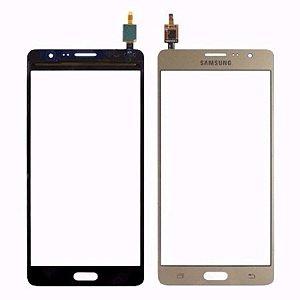 Tela Vidro Touch Screen Celular Samsung Galaxy On7