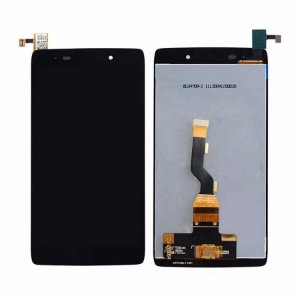 Display Lcd Touch Do Alcatel One Idol 3 6039j 6039