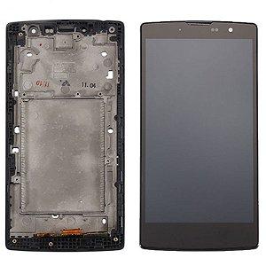 Display Lcd Tela Touch Vidro Lg L Prime Plus Tv H502 & H522