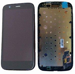 Tela Touch Display Lcd Celular Motorola Moto G Xt1032 Xt1033