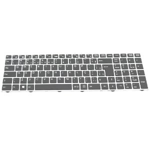 Teclado notebook compatível Sony Vaio 6-80-n25v0-330-1p1