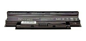 Bateria Notebook Compativel 15r 17r N4010 N5010 N3010 N7010