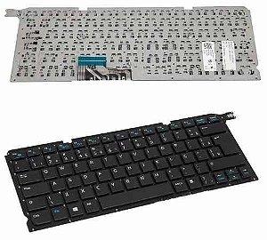 Teclado Notebook Compativel Vostro 5470 P41g 5460