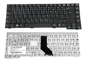 Teclado Compativel Notebook LG C40 A410 C400