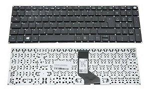 Teclado Notebook Nsk-re1sq 1b  Nk.i1713.066  Es1-572