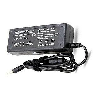 Fonte Compatível Samsung Cpa09-004a Pa-1600-66 Adp-60hz