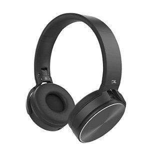 Headphone Bluetooth City Sound Cs7