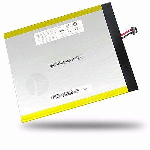 Bateria Tablet Positivo Duo Zx3020 Zx3040 Zx3060 Zx3010 Nova