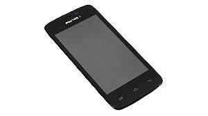 Conjunto Frontal Tela + Touch Celular S440 Positivo