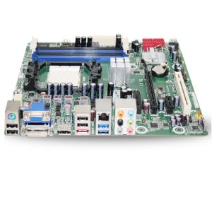 Placa Mãe Nova Positivo Pos-pa880gbz Vga/dvi/display Port