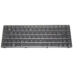 Teclado Para Notebook Asus K43be A42f A43e K84c X44 K43u