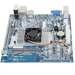 Placa Mae Nm70-i Desktop 8gb Ddr3 Intel