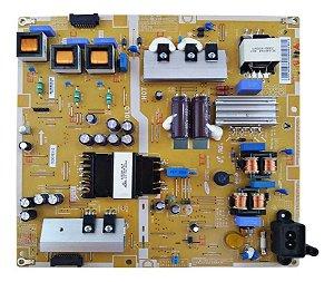 Placa Fonte Samsung Un55j6400 Bn44-00711e Nova E Original