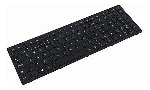 Teclado Lenovo S500 Flex 15 Z510 G500s G505s S510 Br