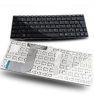 Teclado Original Netbook Philco 10d Phn10d Mp-10b68pa-f51