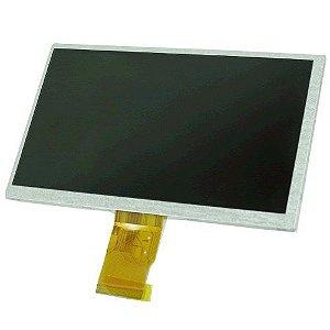 Tela Vidro Tablet Positivo T705 7 Polegadas