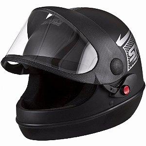 Capacete Sport Moto Automatico Pro Tork