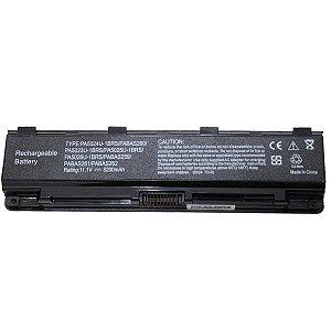 BateriaToshiba Pa5024u-1brs Pa5023u-1brs. pa5025u1brs