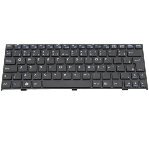 Teclado Netbook Philco 10c-r123ws 10c-b123lm Original Mp-08