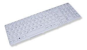Teclado Notebook Sony Vaio Sve151d11x Sve 151j11x Sve151j11x