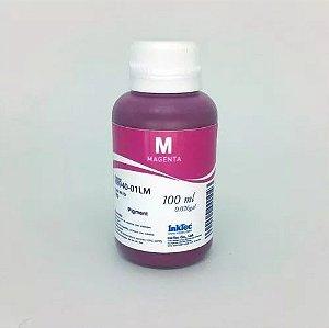 100 Ml - Tinta Pigmentada Inktec Hp - H8940 - Magenta
