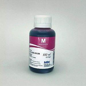 100 Ml - Tinta Corante Inktec Epson - Magenta - Eu1000