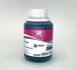 250 Ml - Tinta Corante Inktec Epson - Magenta - Eu1000