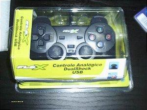 Joystick Dualshock Para Pc (usb).
