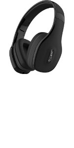 Headphone Pulse Over Ear Hands Free Com Microfone Integrado