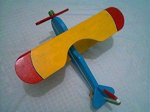 Avião Grande tucano