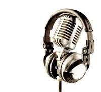 Vinhetas Para Rádio