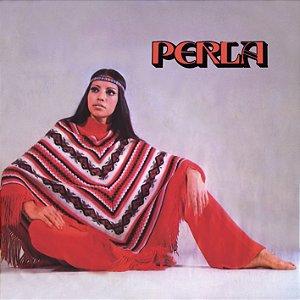 CD Perla Paraguaia - Perla 1972