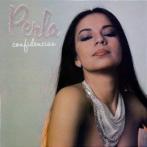 CD Perla Paraguaia - Confidencias \ Em Espanhol