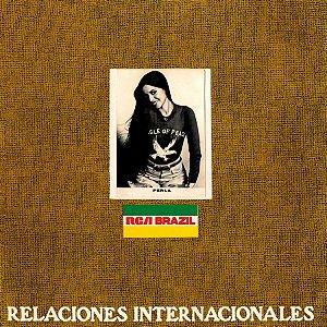 Perla Paraguaia - CD Relaciones Internacionales \ Espanhol