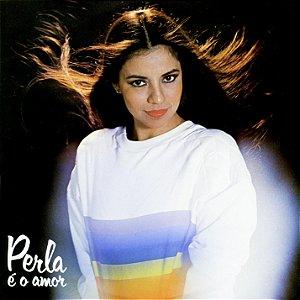 CD Perla Paraguaia - É o amor