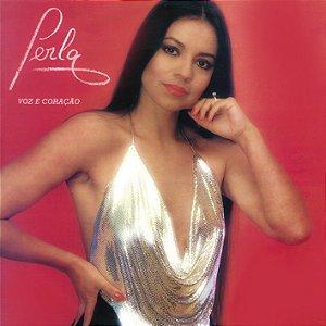 Perla Paraguaia - CD Voz e Coração