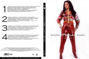 Perla Paraguaia - Antologia Volume 4 \ 4 CD's