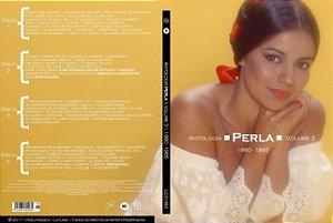 Perla Paraguaia - Antologia Volume 3 \ 4 CD's