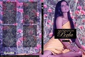 Perla Paraguaia - Antologia Volume 1 \ 4 CD's